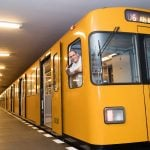 Berlin's transit firm won't stop trolling this far-right AfD politician