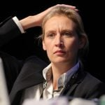 Far-right AfD picks openly gay leader for election battle