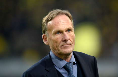 Dortmund boss considered Champions League pull out