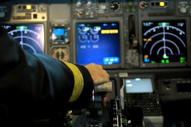 Airlines to overturn two-person cockpit rule, two years after Germanwings crash