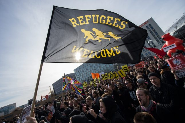 German Millennials among most 'immigrant-friendly' in Europe