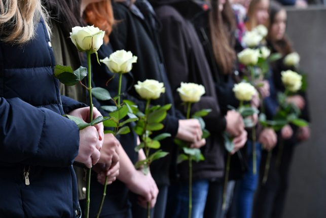How a school shooting 15 years ago changed Germany