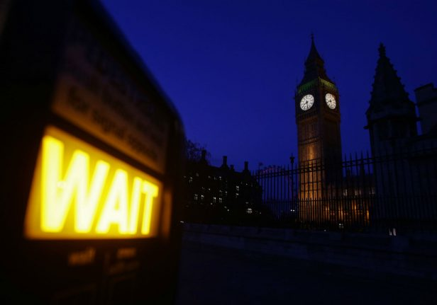 Brits in Germany fear snap UK election will only make things worse