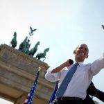 Obama coming to Berlin for Protestant church celebration