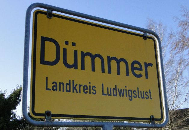 14 German towns with hilarious literal translations