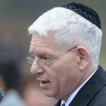 Head of Jewish Council calls for refugees to visit concentration camps