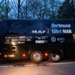 Germany probes new message claiming Dortmund attack
