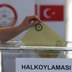 Govt could block Turks from voting in Germany on death penalty