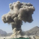 German embassy workers injured, 1 guard killed in Kabul bomb attack