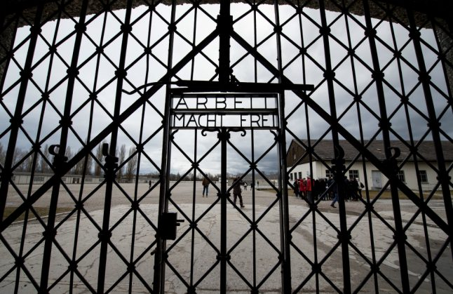 Burger King in court for refusing to stop flyering at Dachau concentration camp