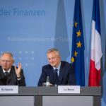 Germany and France vow to speed up eurozone integration