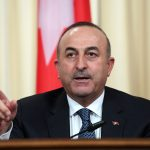 Turkey says will 'not beg' Germany to stay at its NATO base