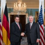 Germany seeks help from USA in ongoing row with Turkey