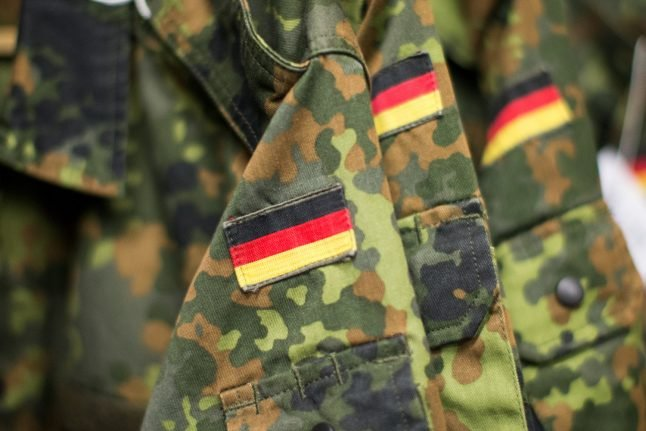 More than 2,500 right-wing extremist suspects in German army since 2011: report
