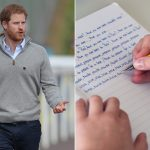 Students demand retake of English test with 'mumbly' Prince Harry speech