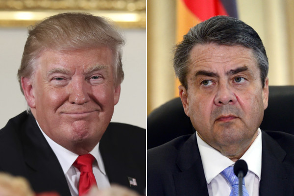 Trump's actions have 'weakened' the West, says German minister