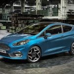 Ford beats out VW for first time in years as Europe's top car