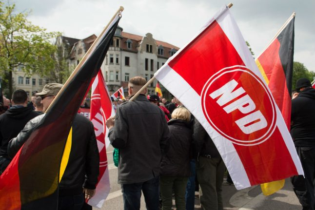 Examining why right-wing extremism plagues east Germany