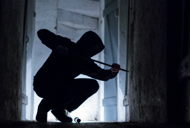 Munich police crack gang behind up to fifth of all German burglaries
