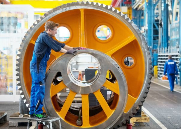 Germany on track for record-breaking growth streak, say analysts