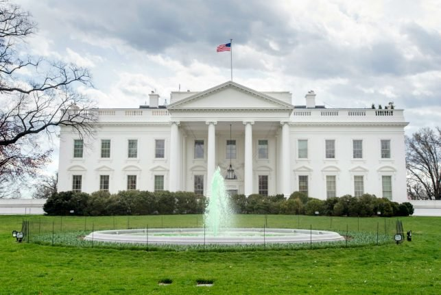 Germany spied on the White House over years: report