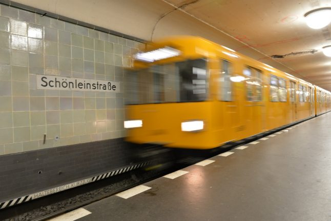 These are the German cities where the most people ride without a ticket