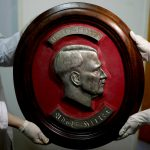 Clues link Nazi trove found in Argentina to German town of Solingen