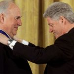 US presidents hail Kohl as 'one of the greatest'