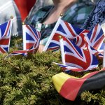 Number of Brits who became German shot up by 361 percent last year