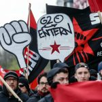 'Welcome to hell,' vow German anti-G20 protesters