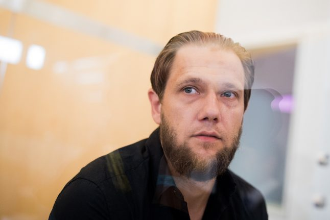 Notorious German Islamist preacher jailed for five and a half years