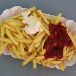 Fight over order of chips at Berlin fast-food joint leaves two in hospital