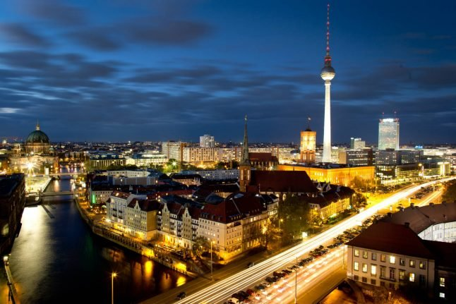 Investment in Berlin startups jumped by €1 billion this year, study shows