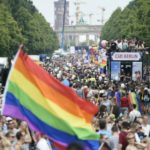 'I came to Berlin for Gay Pride six years ago, and never left'