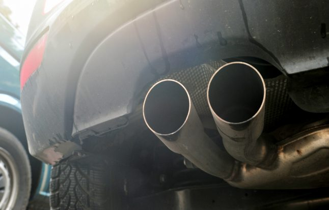 Bavaria introduces new pollution rules to try and save diesel cars