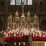 Former Pope's brother accused of 'merciless rule' of choir hit by abuse scandal