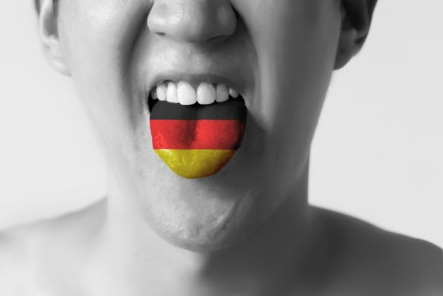 How I stopped worrying and learned German in six months