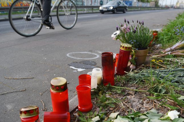 Court orders retrial of street racers let off jail after killing young cyclist