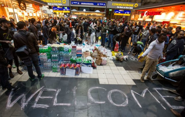 German media failed to report refugee crisis honestly, study finds