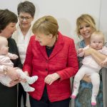 Trend of ever more childless women comes to halt in Germany - even for academics