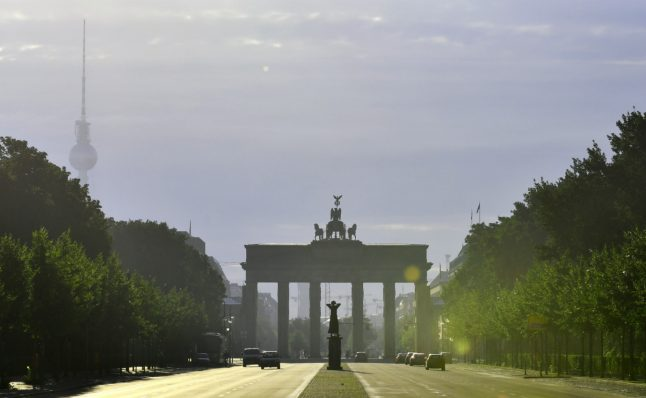 How living in Berlin has changed me for life