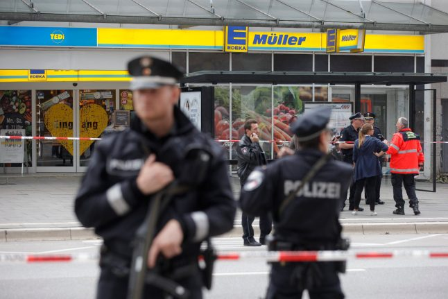 Authorities missed deadline to deport Hamburg attacker by one day: report