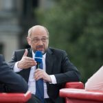 Merkel 'out of touch' and 'aloof' ahead of election: Schulz