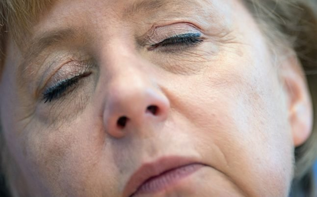 Is Merkel sleepwalking her way to a fourth election victory?