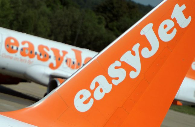 EasyJet in talks to take over large chunks of Air Berlin services: report