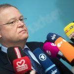 Merkel's SPD rivals face snap election in Volkswagen home state