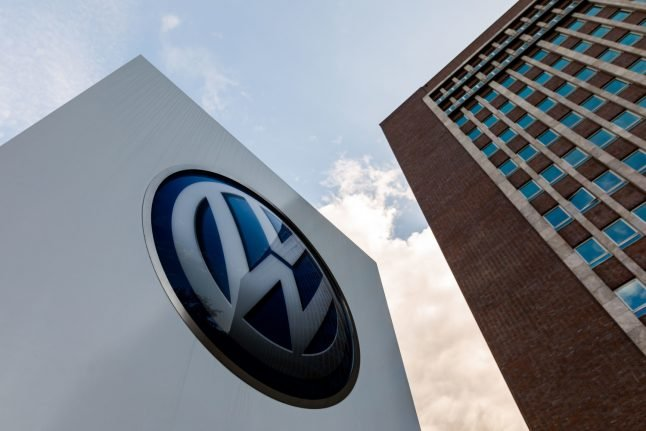 EU bank suspects VW took out loan of €400m to create cheat device