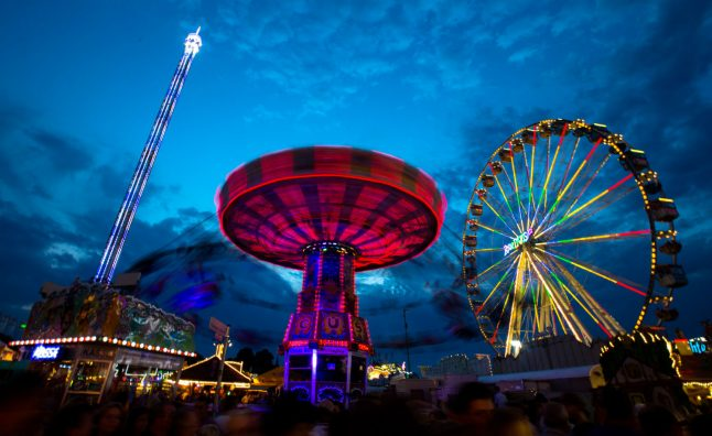 9 events you won't want to miss across Germany this August