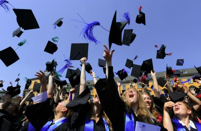 Tenth of world's most reputable universities are in Germany