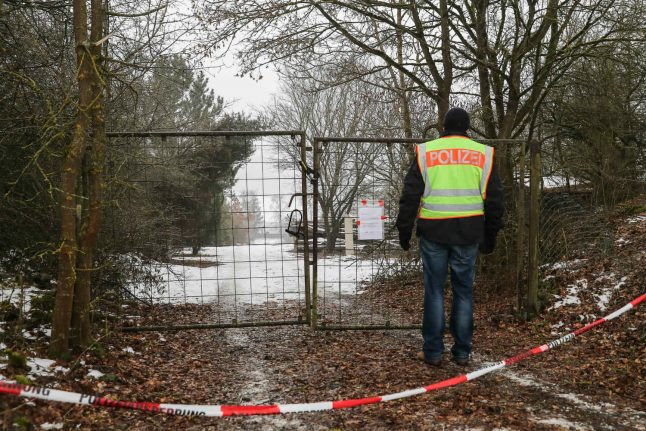 Father charged for deaths of six teenagers poisoned in his garden hut